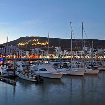 Reisevideo Riu Palace Tikida Agadir
