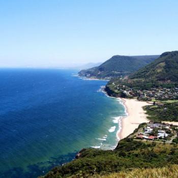 HD Wallpaper South Coast Australien