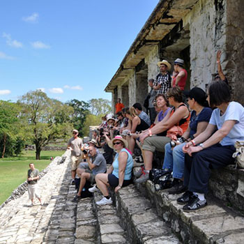Highlights auf Yucatan Mexiko II