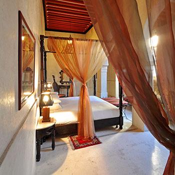 Hotel Angsana Si Said Riad Marrakesch Marokko