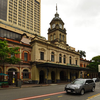 Hotel Sofitel Brisbane Australien