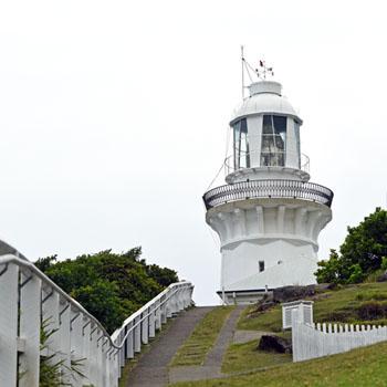 Smoky Cape Lighthouse Australia