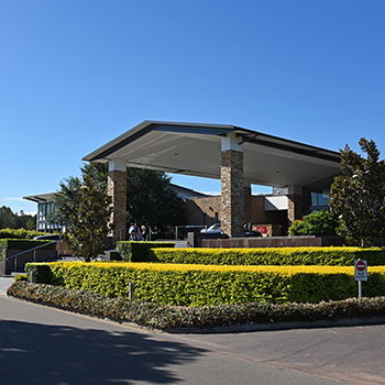 Hotel Crowne Plaza Hunter Valley