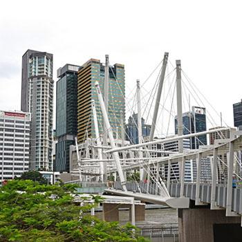 Explore Brisbane by bus