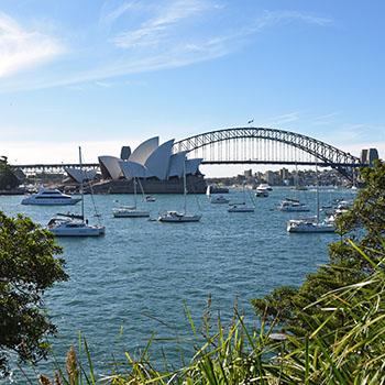 Hotel Quest Potts Point Sydney