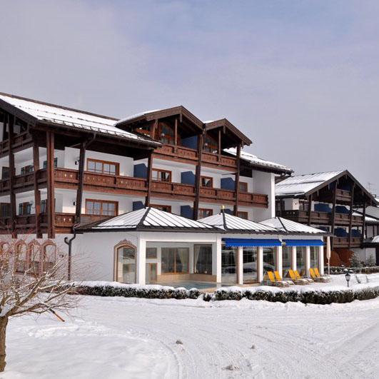Hotel Zechmeisterlehen Schönau Deutschland