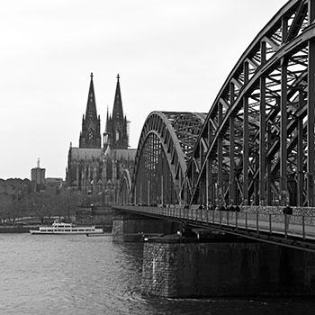 Impressionen aus Köln