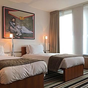 Hotel Sofitel am Kudamm Berlin Deutschland