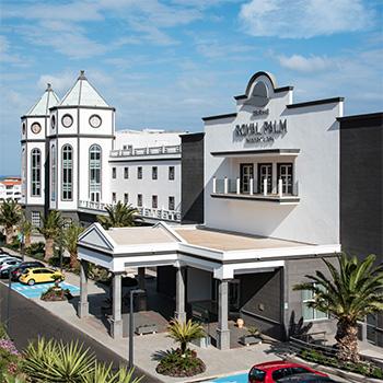 Hotel Sensimar Royal Palm Fuerteventura Spanien