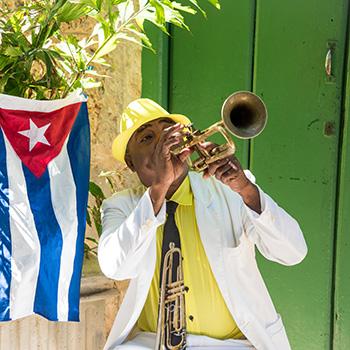 Rundreise Kuba - Havanna I/II