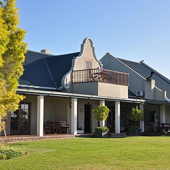 Südafrika Reise Stellenbosch Oudtshoorn