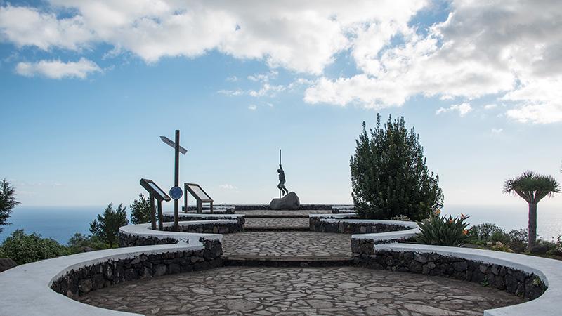 Mirador de San Bartolo