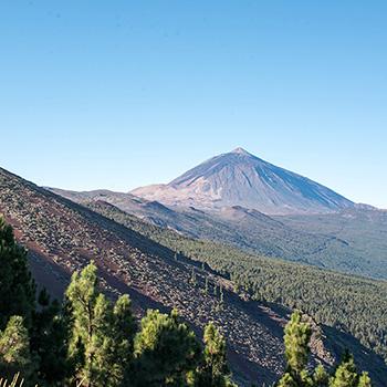 Teide Nationalpark Teneriffa Spanien I