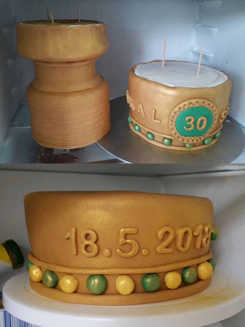Rezept Biskuitböden (Chefkoch - Mumie)