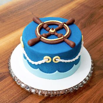 Schiff-Ahoi-Torte