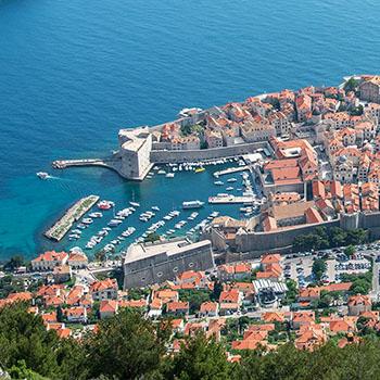 Tui Kreuzfahrt Dubrovnik