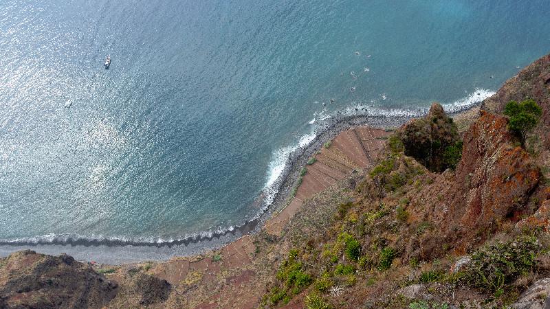 Skywalk Cabo Girao Madeira