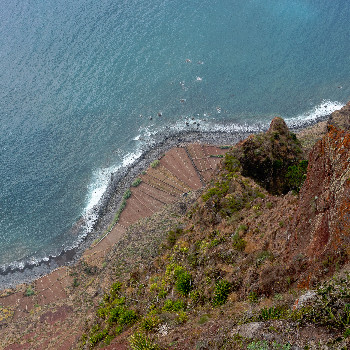Skywalk Cabo Girao Madeira