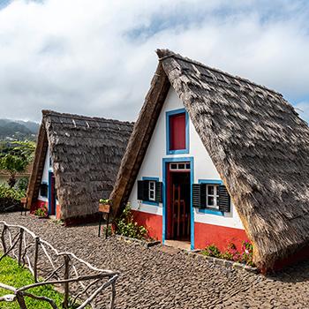 Tagesausflug in den Norden von Madeira