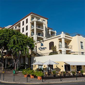 Hotel The Residence auf Madeira