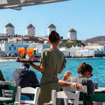 Reisetipp fünf Highlights auf Mykonos