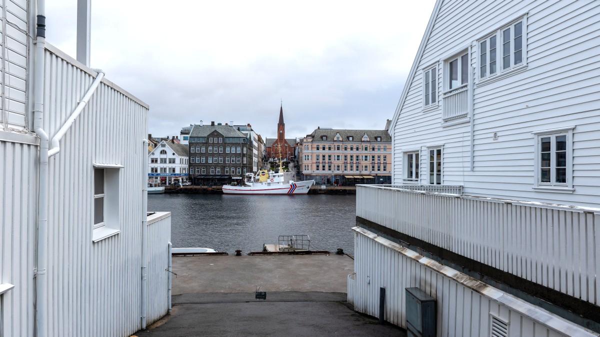 Aidaaura Haugesund