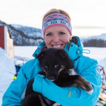 Reisevideo von unserer Hundeschlittentour in Alta Norwegen