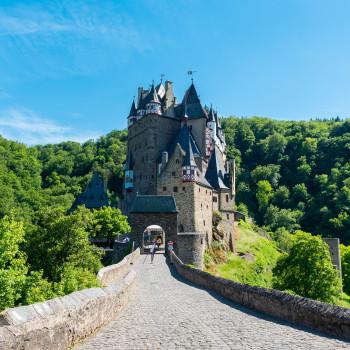 Märchenschloss Burg Eltz