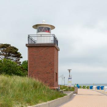 Leuchtturm auf Föhr