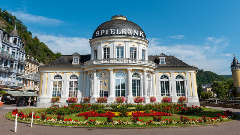 Spielbank in Bad Ems