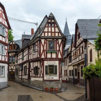 Altstadt von Braubach