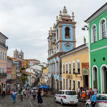 Highlights von Salvador de Bahia
