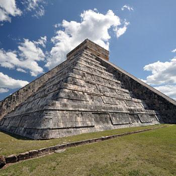 Mexiko Rundreise Maya Pyramiden Chichen Itza