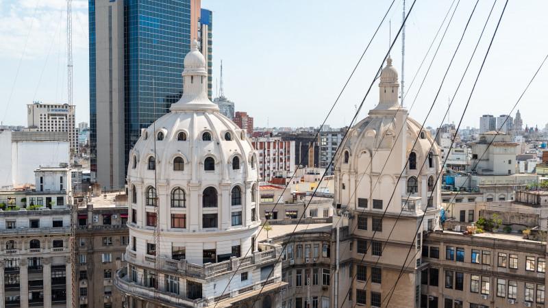 Edificio De Renta Bencich