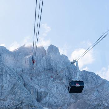Seilbahn Zugspitze