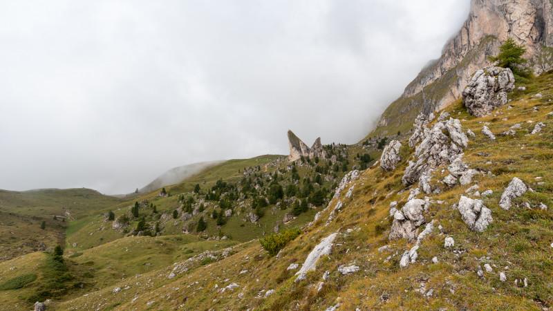 Pieralongia Hütte