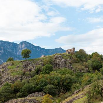 Ruine von Castelfeder