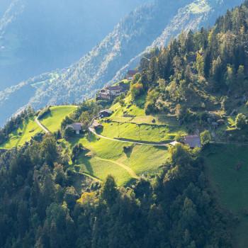 Vellau in Südtirol