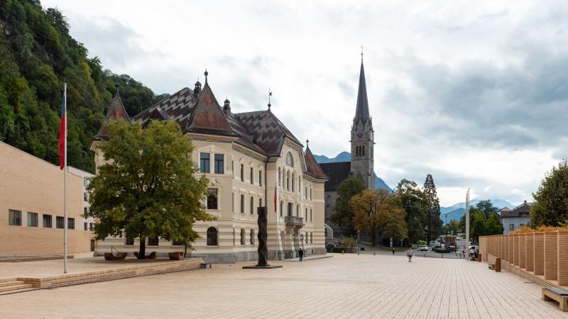 Stadtverwaltung Vaduz