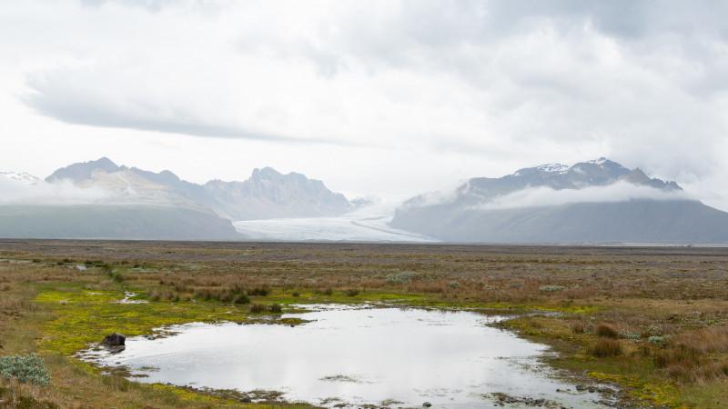Skaftafell-Nationalpark