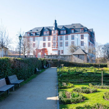 Residenzschloss Idstein
