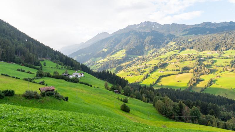 Conclusion: Gilfenklamm hike