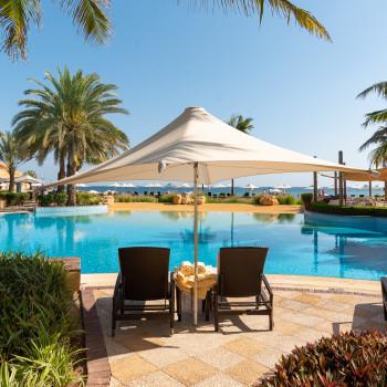 Shangri-La Barr Al Jissah Resort and Spa Muscat