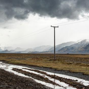 Thorsmörk Nationalpark
