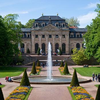Städtetrip nach Fulda