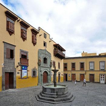 Bilder Las Palmas Gran Canaria