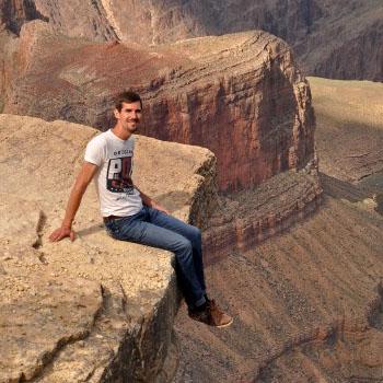 USA Reise - Grand Canyon National Park 2