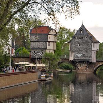 Ausflugstipp Bad Kreuznach