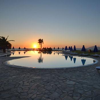 Urlaub im Neptune Hotel Kos