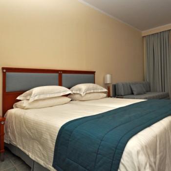 Hotel Neptune Mastichari Kos Griechenland